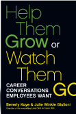 Help Them Grow or Watch Them Go book cover